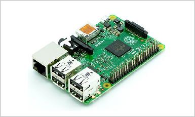 Bestel alles voor uw Raspberry Pi 2 model B