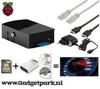 Raspberry Pi Turbo!