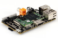 Hummingboard een sneller alternatief voor de Raspberry Pi