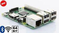 De 2 grootste verbeteringen van de Raspberry Pi 3