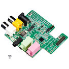 Wolfson-Raspberry-Pi-Audio-Card
