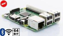 Raspberry-Pi-3-Samenstellen